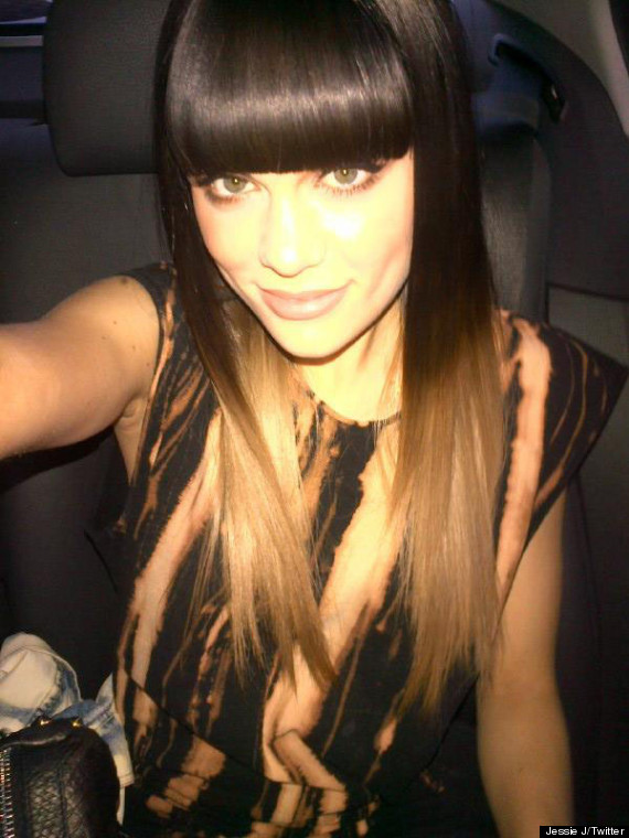 Get The Look Jessie J Hairtrade Blog
