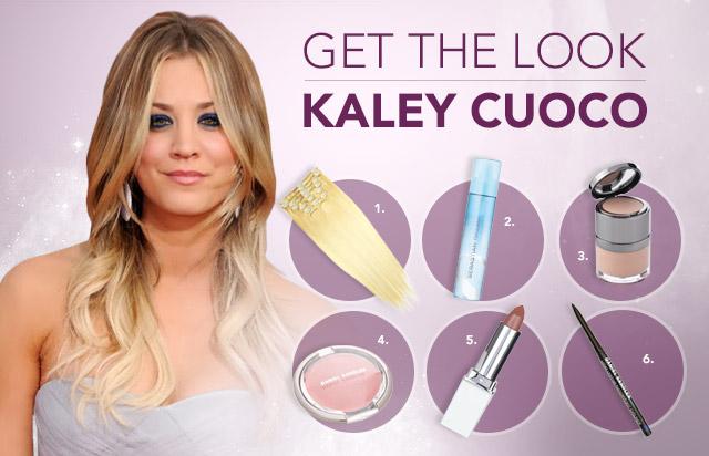 Kaley Cuoco 1