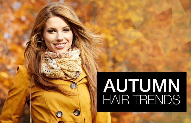 Autumn 2014 Hair Trends
