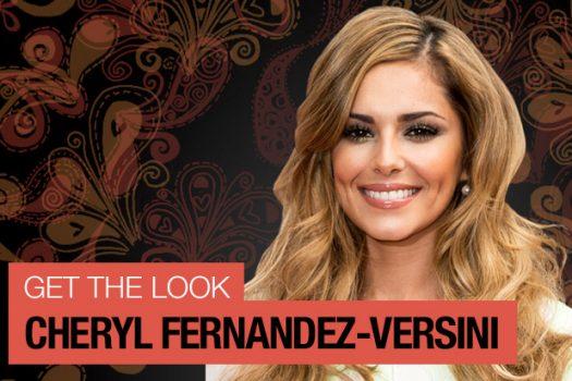 Get the Look: Cheryl Fernandez-Versini