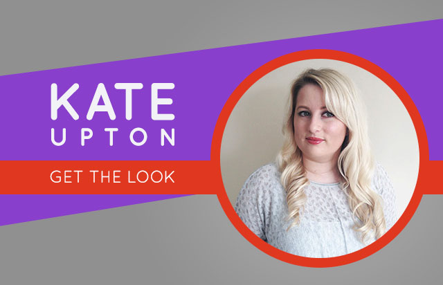 Get the Look: Kate Upton