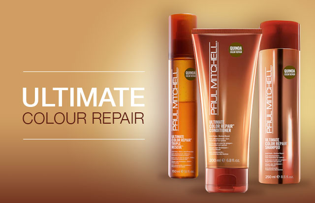 Ultimate Colour Repair