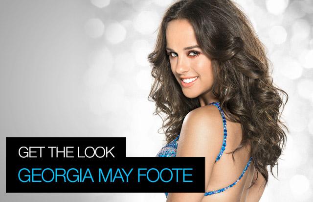 Get the look: Georgia May Foote