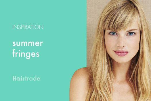 Summer Fringe Inspiration