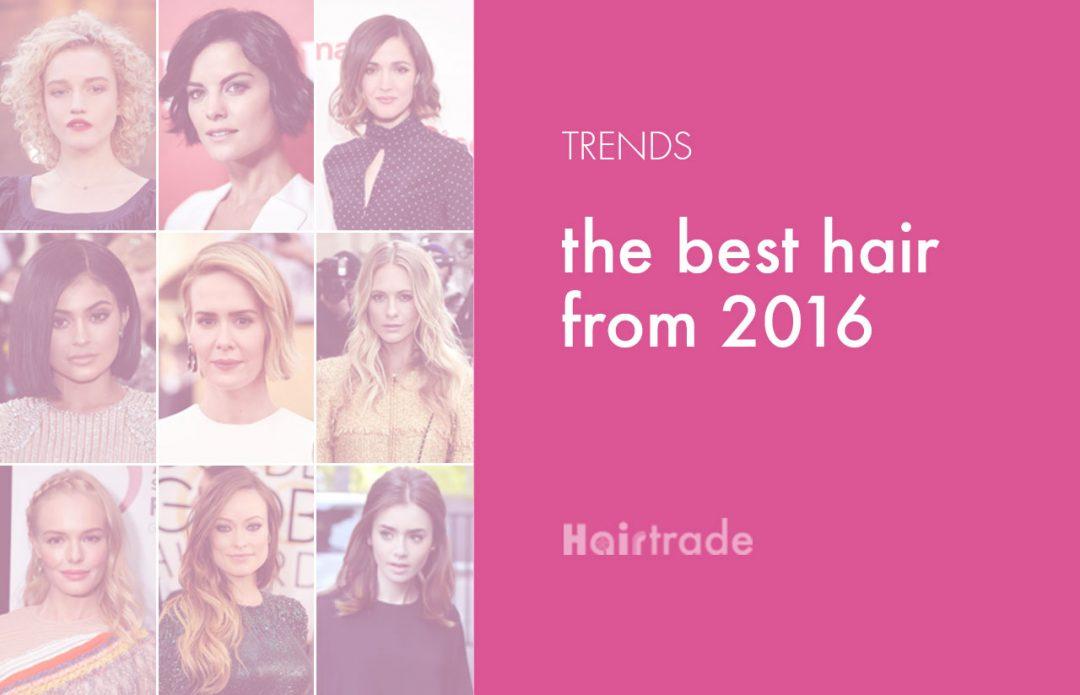 2016 best hair