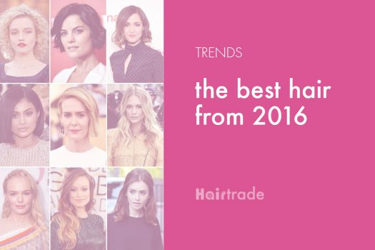 The Best Hair From 2016