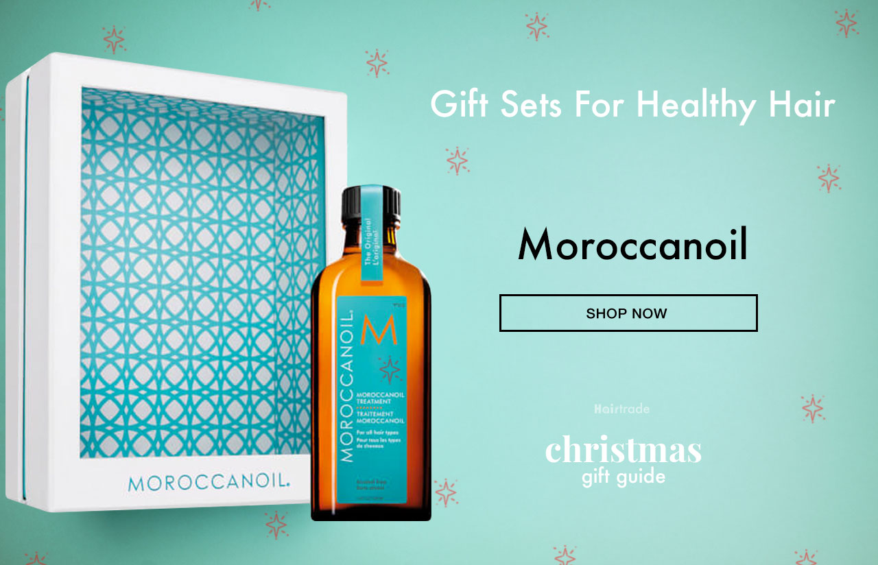Moroccanoil Home and Away Original Set