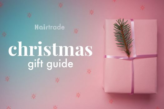 Hairtrade's Christmas Gift Guide