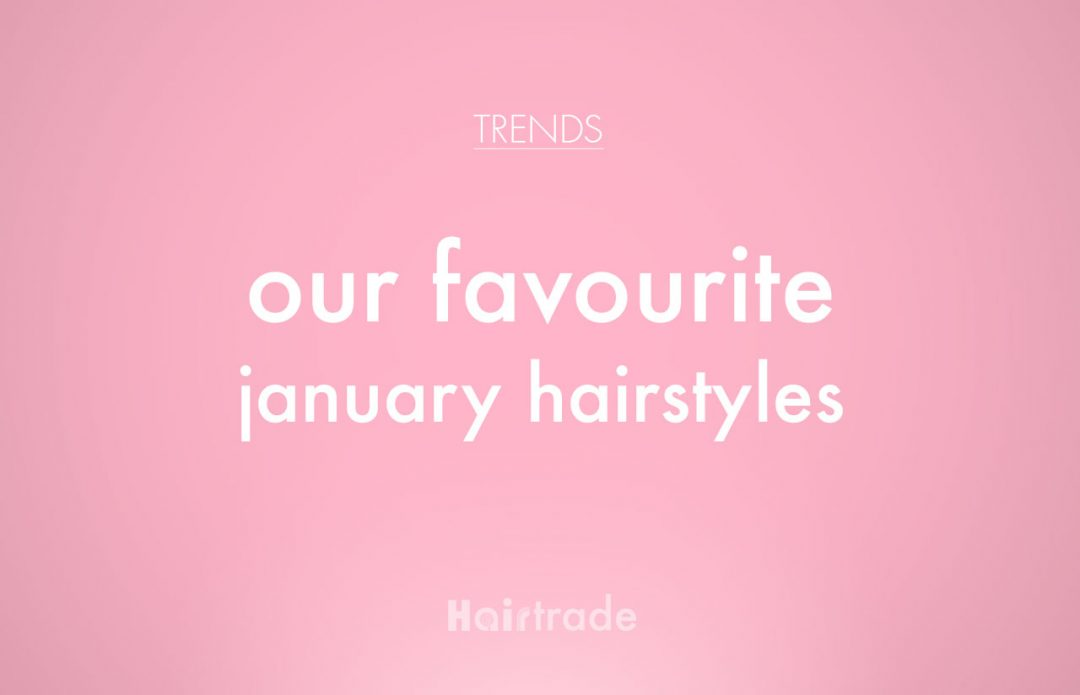 January Hairstyles