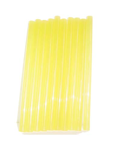 10 large glue sticks (11mm-11.5mm) (Short)