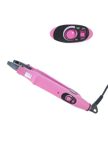 Professional Hair Extensions Iron C611T