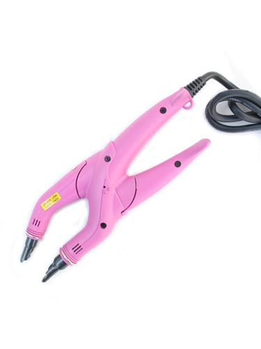 Professional Hair Extensions Iron C688