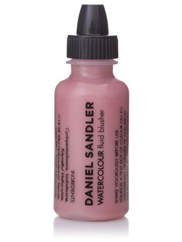 Daniel Sandler Watercolour Fluid Blusher Cherub