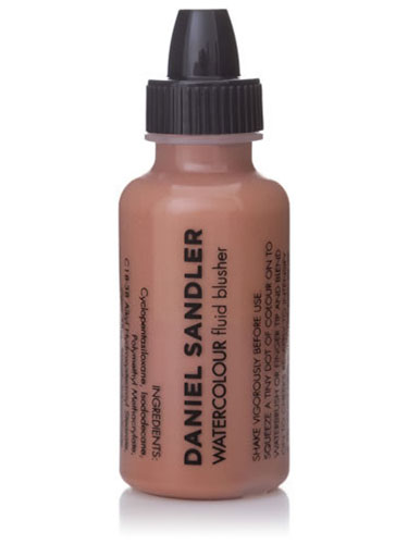 Daniel Sandler Watercolour Fluid Blusher Gentle