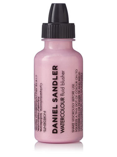 Daniel Sandler Watercolour Fluid Blusher Icing