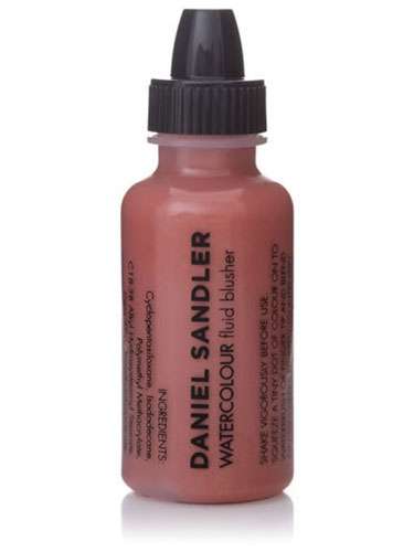 Daniel Sandler Watercolour Fluid Blusher Spicey