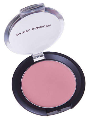 Daniel Sandler Watercolour Crème Rouge Soft Pink Blush