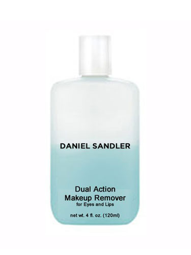 Daniel Sandler Dual Action Makeup Remover (120ml)
