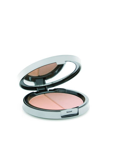 Daniel Sandler Mineralising Finishing Powder – Brazilian Bronze