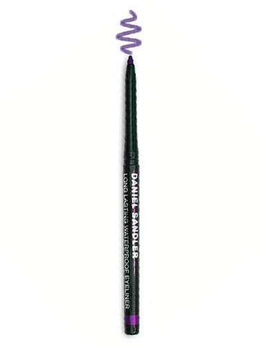 Daniel Sandler Long Lasting Waterproof Eyeliner - Purple Velvet