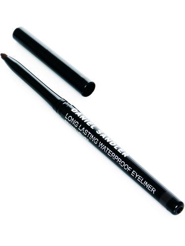 Daniel Sandler Long Lasting Waterproof Eyeliner - Brown Velvet