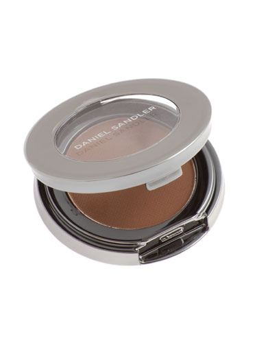 Daniel Sandler Matte Eyeshadow – Dark Brown (2.3g)