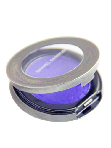 Daniel Sandler Sheer Satin Eyeshadow - Freesia Freeze (2.3g)