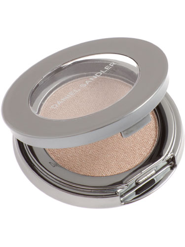 Daniel Sandler Sheer Satin Eyeshadow - Gilded Taupe (2.3g)
