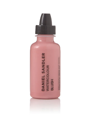 Daniel Sandler Watercolour Liquid Blusher - Cherub (15ml)