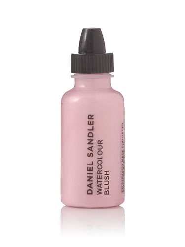 Daniel Sandler Watercolour Liquid Blusher - Icing (15ml)