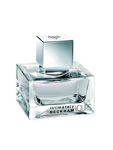 Intimately Beckham Yours for Him Eau de Toilette Spray (75ml)