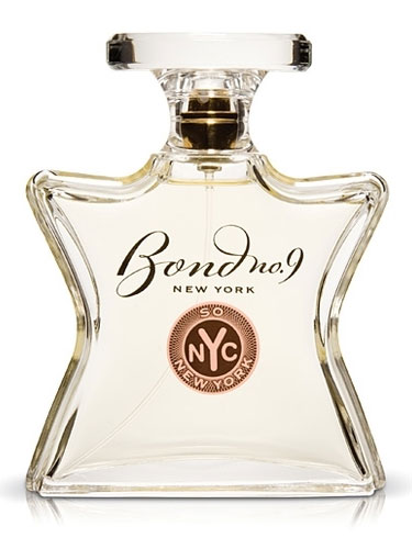 Bond No.9 So New York Eau de Parfum Spray (100ml)