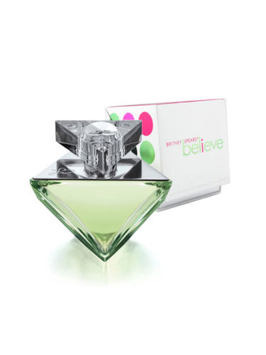 Britney Spears Believe Eau de Parfum Spray (30ml)