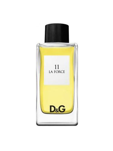 D&G Anthology 11 La Force Eau de Toilette Spray (100ml)