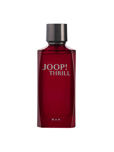 Joop Thrill Man Eau de Toilette Spray (30ml)