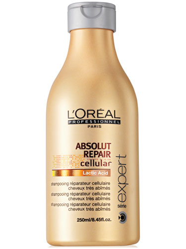 L'Oréal Professionnel Serie Expert Absolut Repair Cellular Shampoo (250ml)