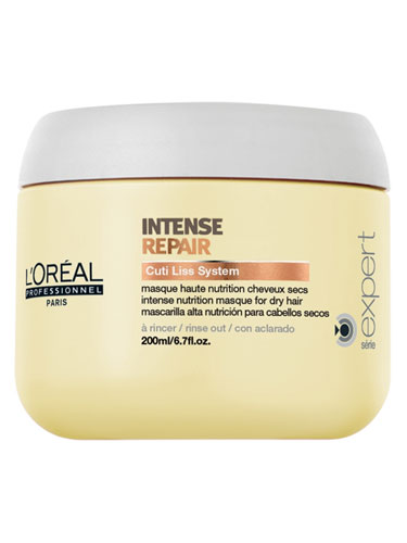 L'Oreal Professionnel Serie Expert Intense Repair Masque (200ml)