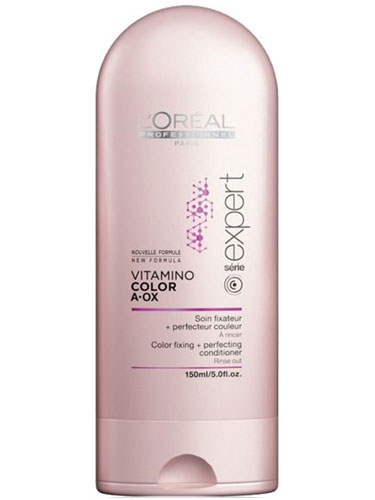 L'Oreal Professionnel Serie Expert Vitamino Color Protecting Conditioner (150ml)