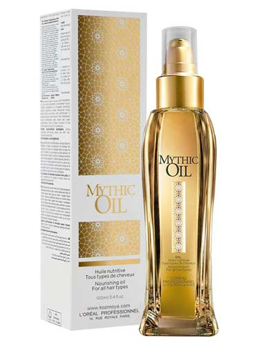 L'Oreal Professionnel Mythic Oil (100ml)