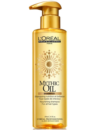 L'Oreal Professionnel Mythic Oil Shampoo (250ml)