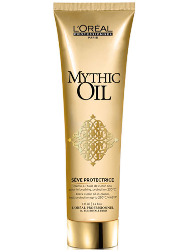 L'Oreal Professionnel Mythic Oil Seve Protectrice (150ml)