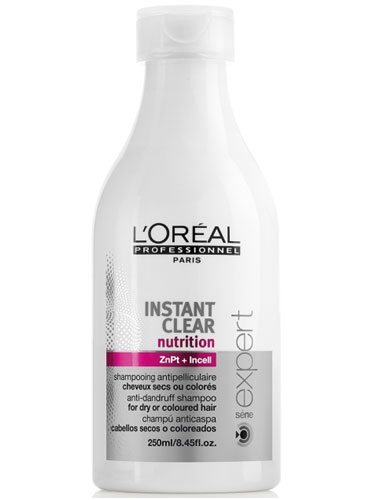 L'Oreal Professionnel Serie Expert Instant Clear Nutrition Shampoo (250ml)