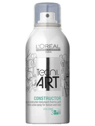 L'Oreal Professionnel Tecni Art Constructor Heat Protective Spray (150ml)