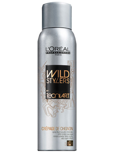 L'Oreal Professionnel Crepage de Chignon Fixing Spray (200ml)