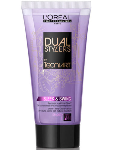 L'Oreal Professionnel Tecni Art Sleek and Swing (150ml)
