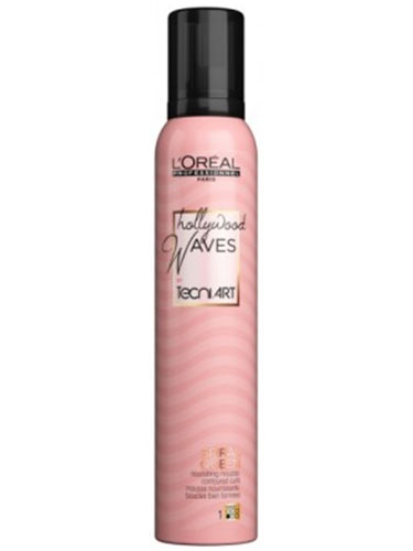 L'Oreal Professionnel Hollywood Waves Spiral Queen (200ml)