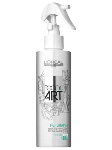 L'Oreal Professionnel Tecni Art PLI Setting Spray (190ml)