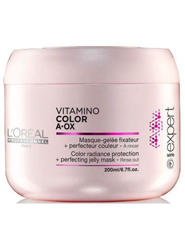 L'Oreal Professionnel Serie Expert Vitamino Color Protecting Masque (200ml)