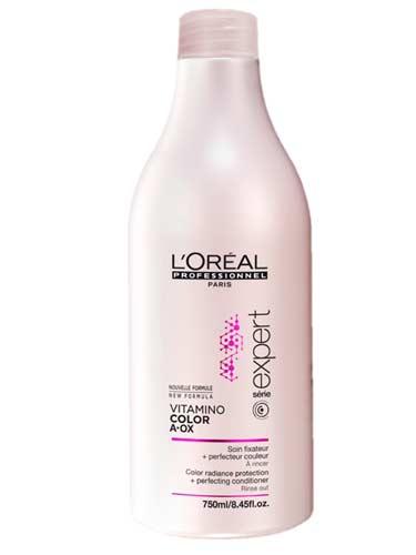 L'Oreal Professionnel Vitamino Color A-OX Conditioner (750ml)
