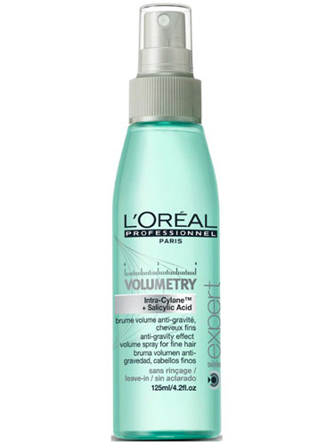 L'Oreal Professionnel Serie Expert Volumetry Root Lift Spray (125ml)